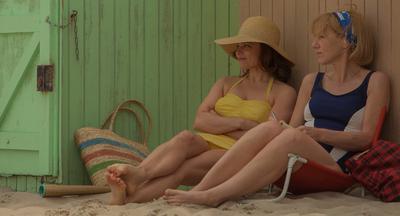 Johanna Ter Steege - © Elzevir Films-France 3 Cinema
