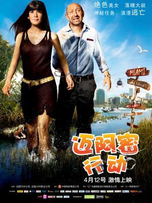 Box-office francés en el mundo- Abril de 2012