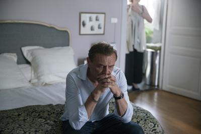 Je voudrais que quelqu'un m'attende quelque part - © Céline Nieszawer - Easy Tiger - UGC Images - France 2 Cinéma - Les Mille et une marches