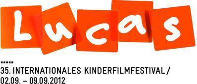 Festival Internacional de Cine para Niños de Franckfurt (Lucas) - 2012