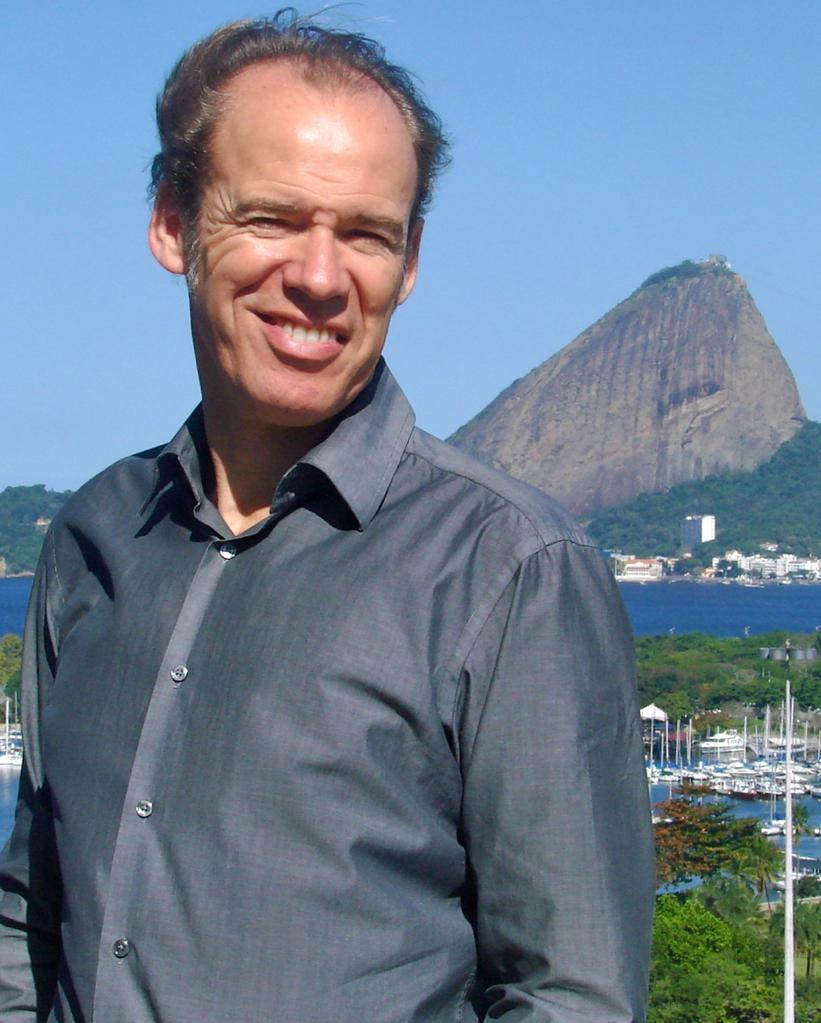 Christian Boudier