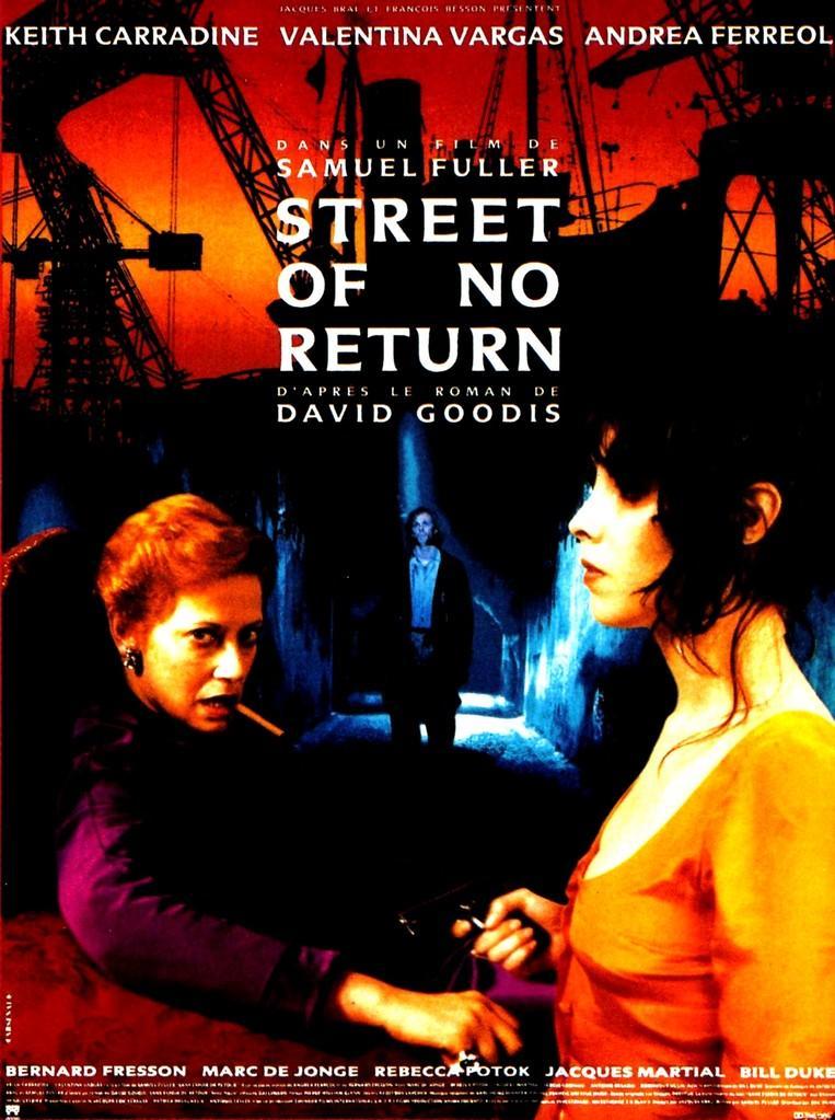 Street of No Return (Sans espoir de retour)