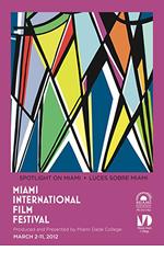 Miami Film Festival - 2012