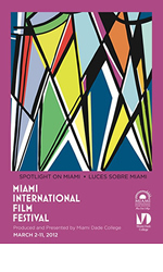 Miami International Film Festival - 2012
