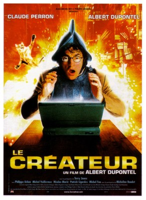 Le Créateur