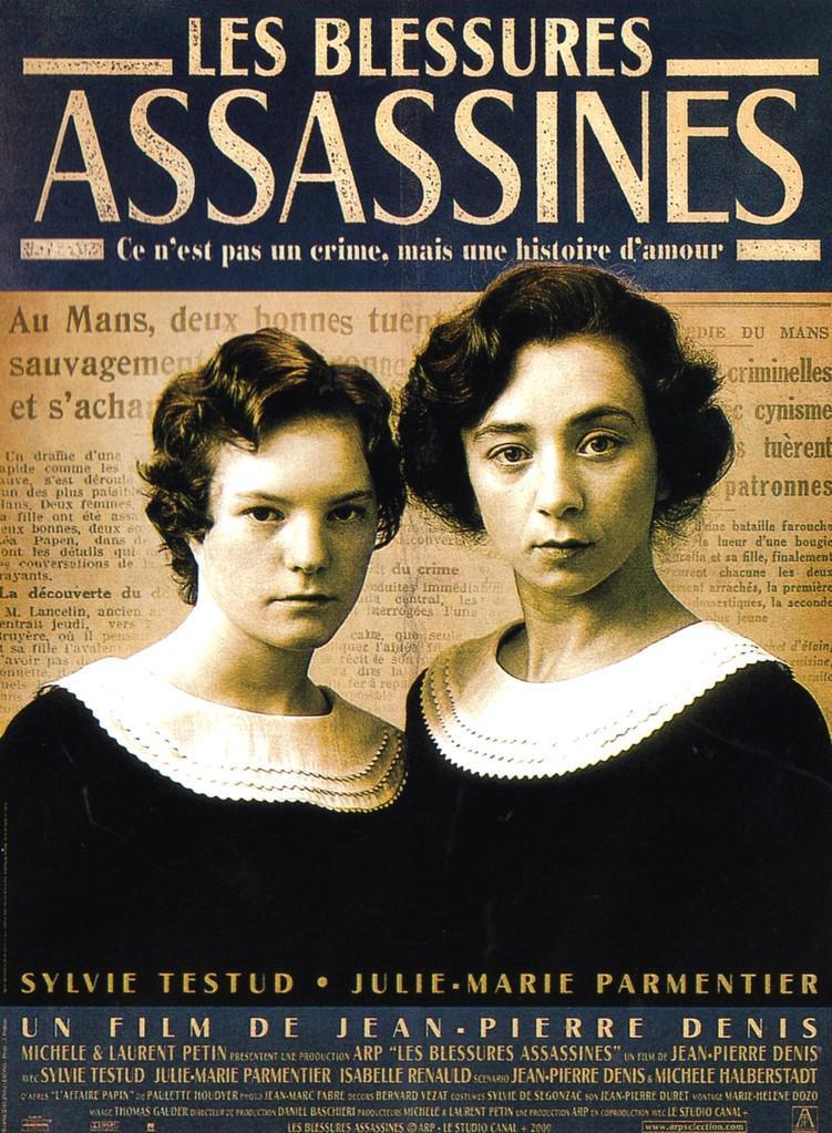 Murderous Maids