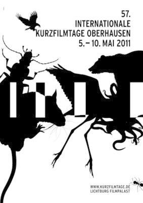 Festival Internacional de Cortometrajes de Oberhausen - 2011