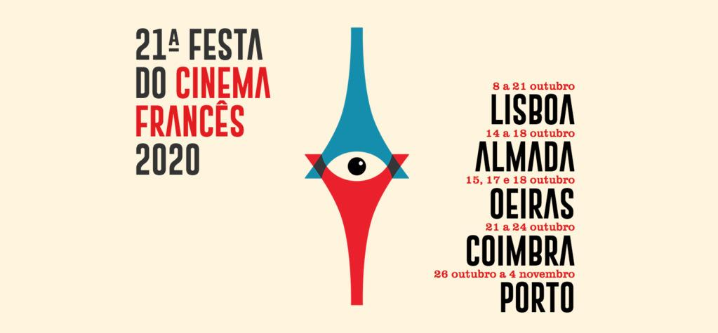 Portugal hosts the 21st Festa do Cinema Francês