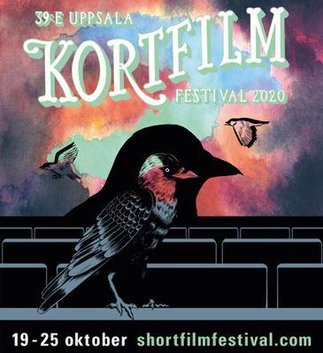 Festival Internacional de Cortometrajes de Uppsala - 2020
