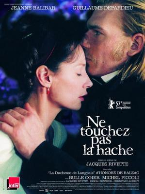 The Duchess of Langeais / Don't Touch the Axe