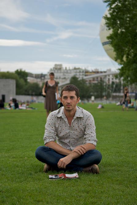 Nicolas Miard