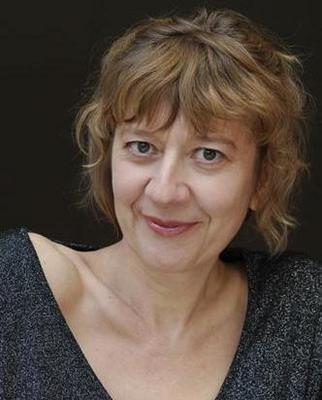 Édith Le Merdy