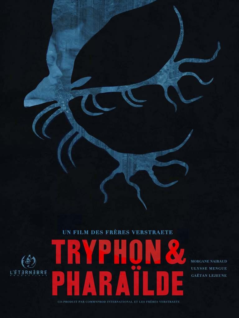 Tryphon & Pharaïlde
