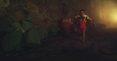 Extrême Pinocchio -  Christophe Fluder