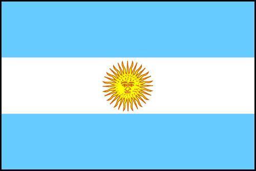 Balance de Argentina – 2000