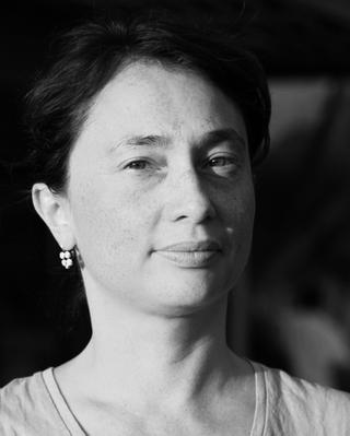 Maud Huynh