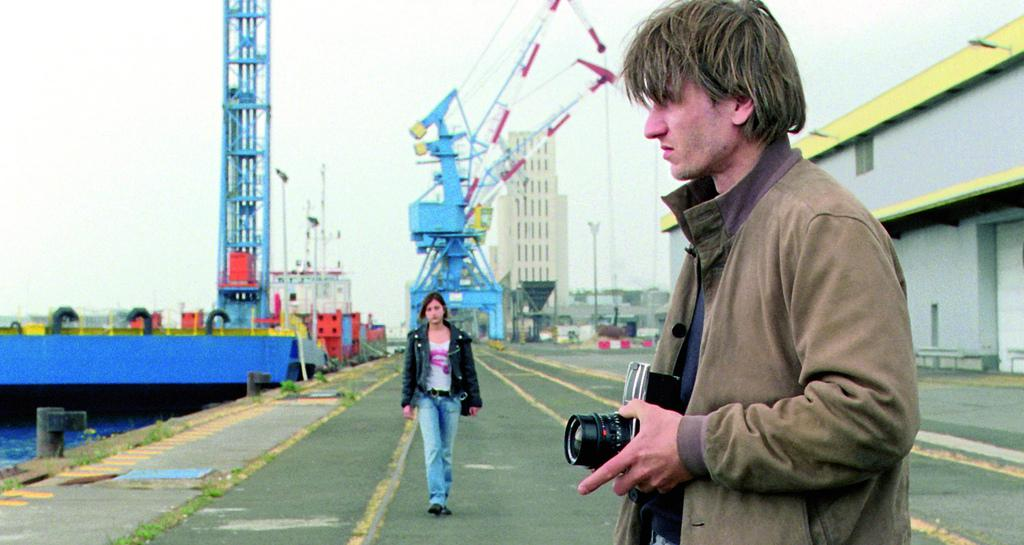 Festival international du film de Rio de Janeiro - 2011 - © Shellac
