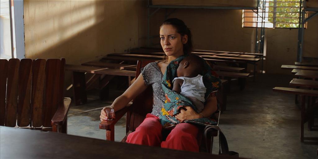 Vivianne Tatangue - © Agat Films et Cie