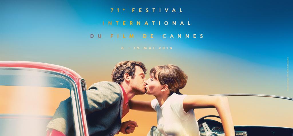 Le cinéma français au Festival de Cannes 2018
