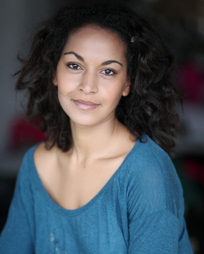 Géraude Ayeva-Derman