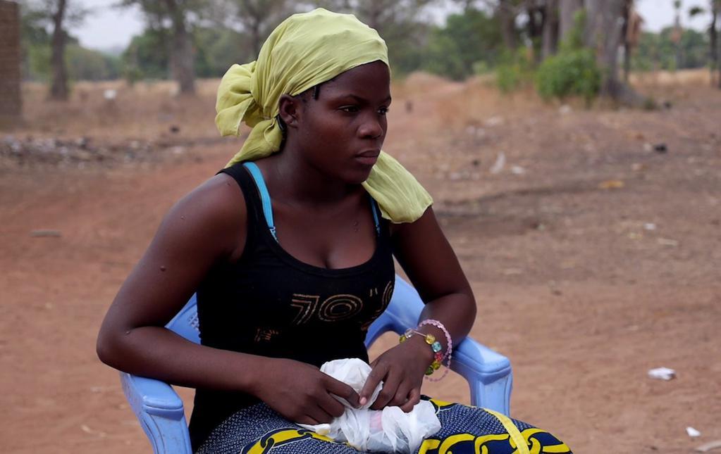 Yenepa - Une famille burkinabé