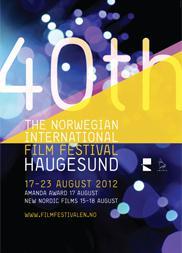 Noruega - Festival Internacional de Cine (Haugesund) - 2012