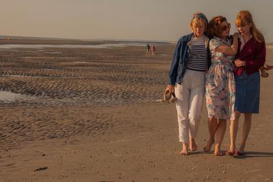 À la vie - © Elzevir Films-France 3 Cinema