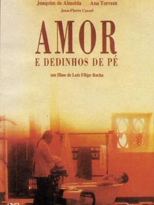 Amor y deditos del pie  - Poster - Portugal