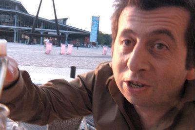 Michel Muller