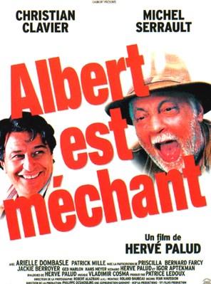 Albert est mechant / 仮題:意地悪なアルベール