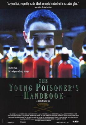 Manual del joven envenenador - Poster - UK