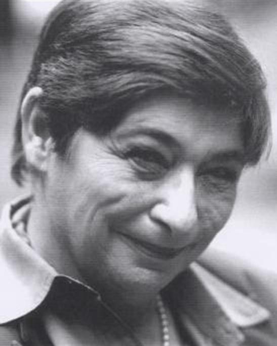 Bernadette Bernard