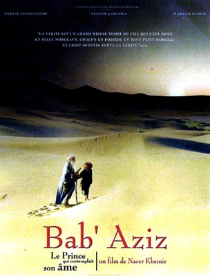 Bab'Aziz - The Prince That Contemplated His Soul