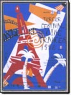 Acapulco - Festival de Cine Francés - 1998