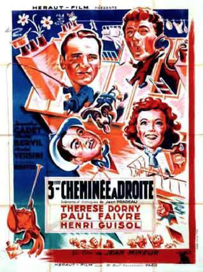 Les Films Jean Mineur
