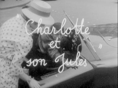 Charlotte and Her Boyfriend