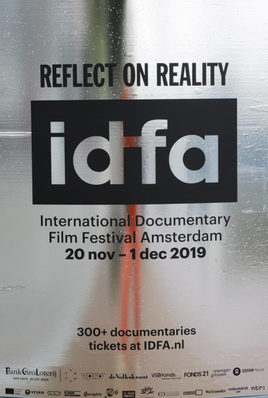 Festival Internacional del Documental de Ámsterdam - 2019