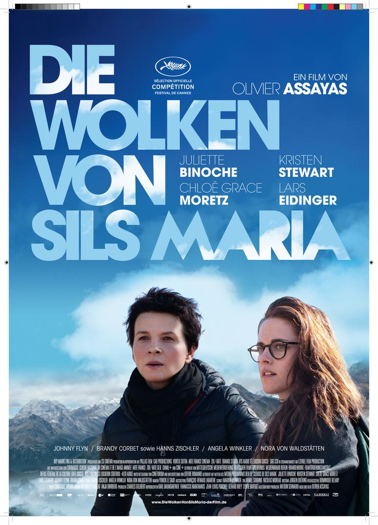 Download Clouds Of Sils Maria 2014 free 1 year, 4 months ago #4015 ...