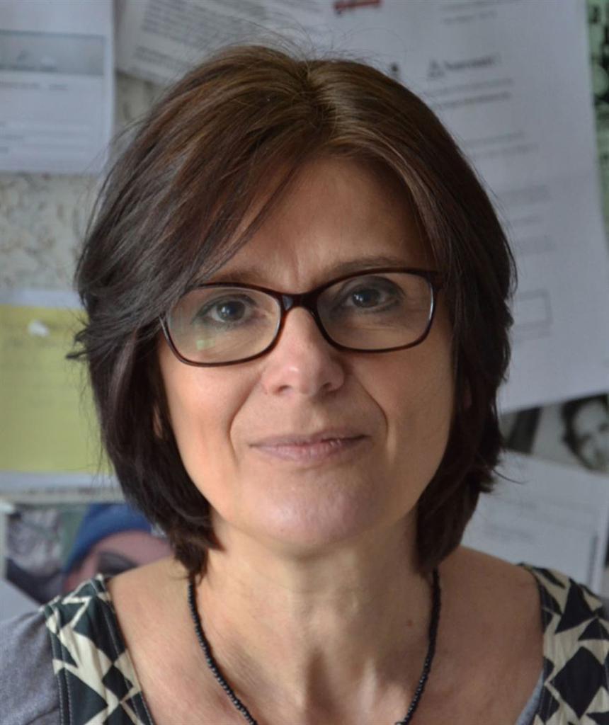 Nathalie Loubeyre
