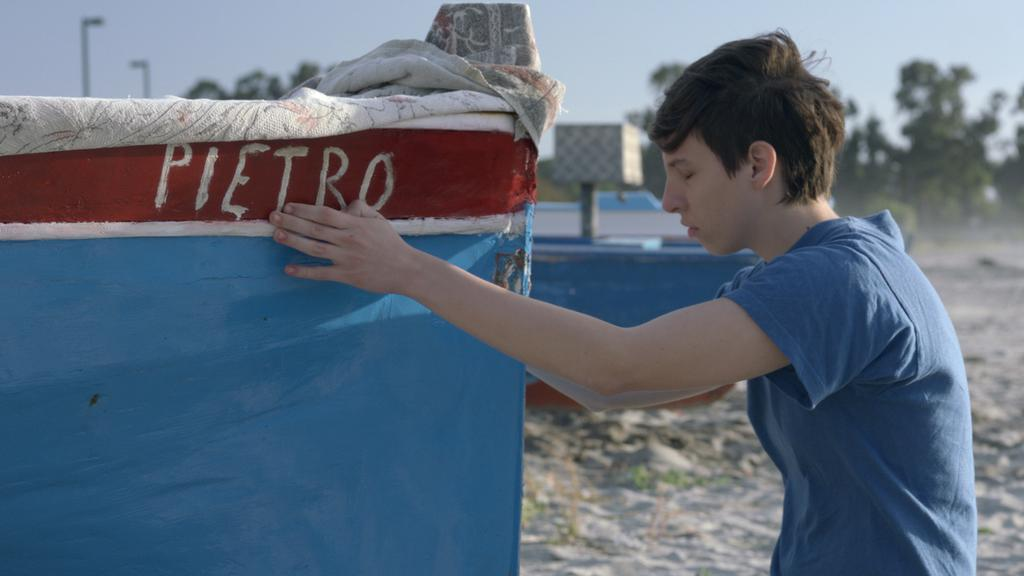 Festival International du Film de Rome - 2013