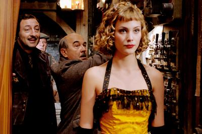 The 82nd Academy Awards: many French works selected - © Galatée Films