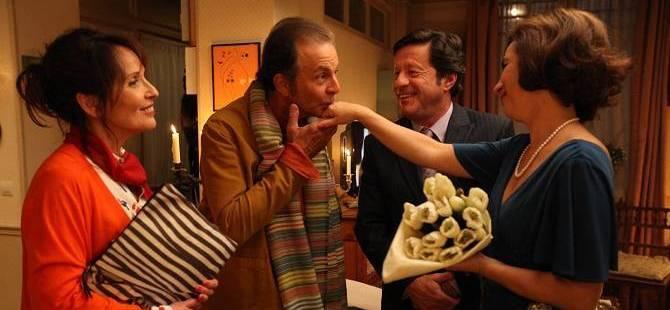 """Box office international : """"La cage dorée"""" champion du Portugal - © Dr"""