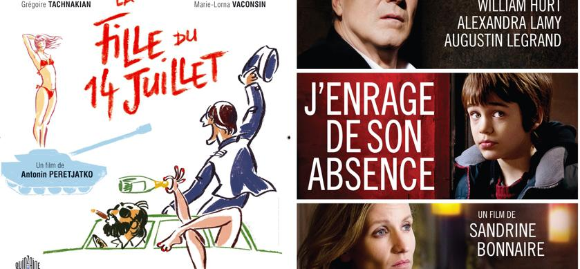 MyFrenchFilmFestival will be inaugurated in Barcelona and London