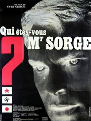 Who Are You Mr Sorge ? / Soviet Spy