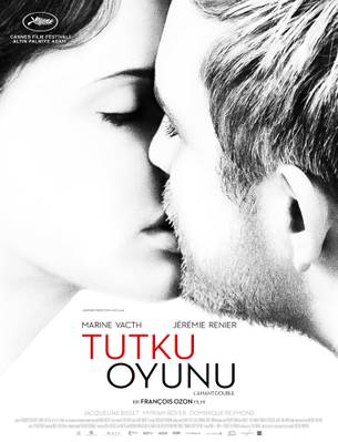 L'Amant double - Poster - Turkey