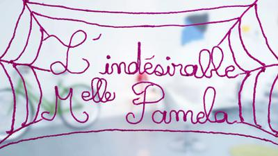 Mrs Pamela