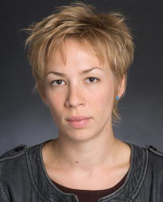 Nina Renaux