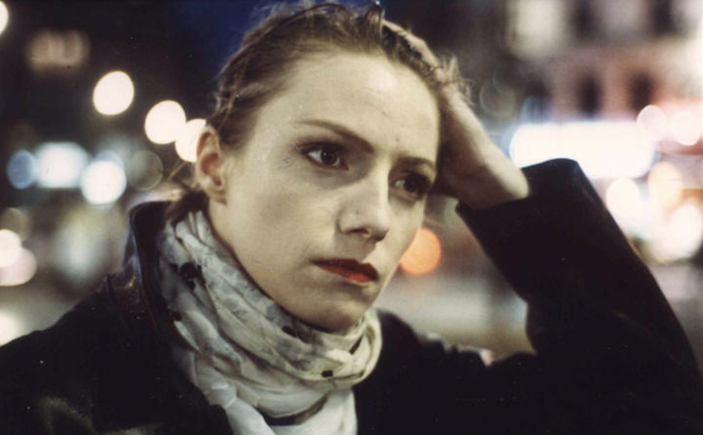 Perspectives du Cinéma Français - 1987 - © Coll. Bernard Pavelek