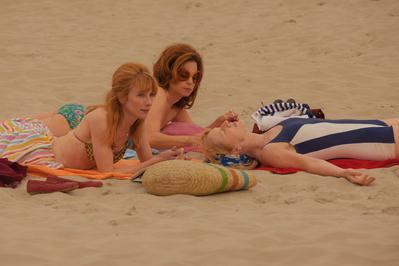 El Verano inesperado  - © Elzevir Films-France 3 Cinema