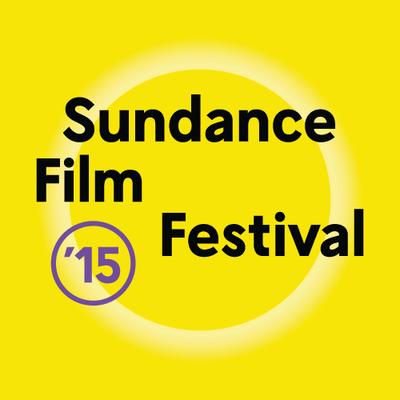 Salt Lake City -  Sundance Film Festival - 2015